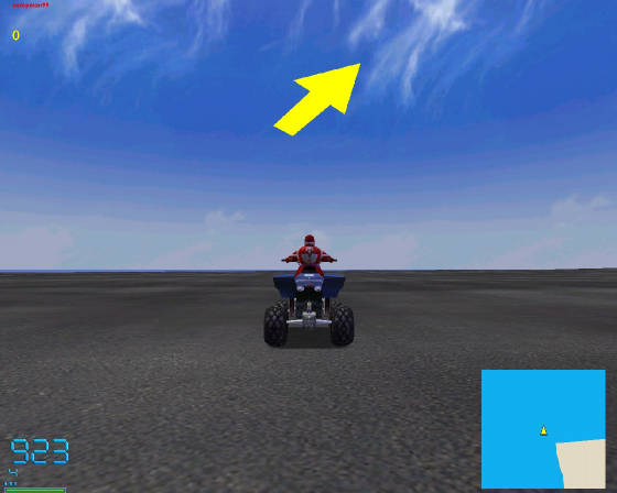 Fastest 4 Wheeler For MM2 !